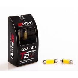 Светодиодные лампы Optima Premium Festoon 36 COB 1,5W 12V 5100K