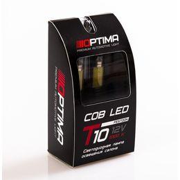 Светодиодные лампы Optima Premium Festoon 36 COB 1,5W 12V Purple 25000К