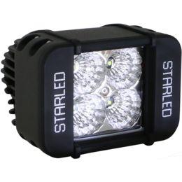 Светодиодная фара балка ближнего эллиптического света STARLED BARD 5W 4 RR 1600 Lm