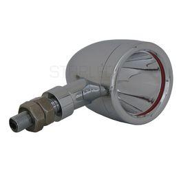 Светодиодные фары в хромированном корпусе STARLED BB10W1100P