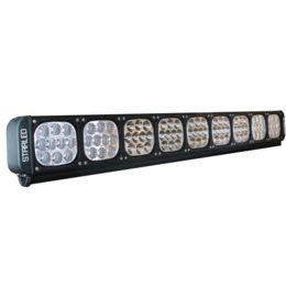 Светодиодная фара комбинированного света STARLED DR300DF