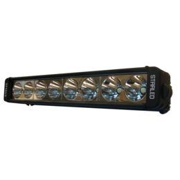 Светодиодная фара балка ближнего / рабочего света STARLED BARS 10W 8 F 7200 Lm