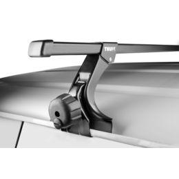 Комплект упоров для автомобилей с водостоком Thule Specialty Gutter Foot Pack 369 (4 шт.)