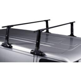 Адаптер Thule 421 для увеличения высоты багажника (27-44 cм) (4 шт.)