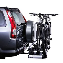 Адаптер Thule 9020 для установки багажника EW G2 на а/м с наружным запасным колесом, 1 шт.