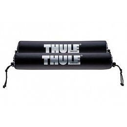 Прокладки-валики Thule 5603 для перевозки виндсерфа к авт. багажнику Thule (2 шт.) (черные)