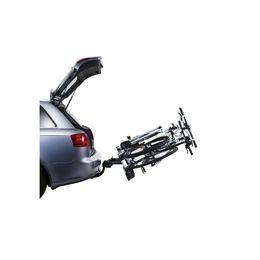 Велобагажник Thule EuroWay G2 921 для перевозки 2-х велосипедов, 7 pin