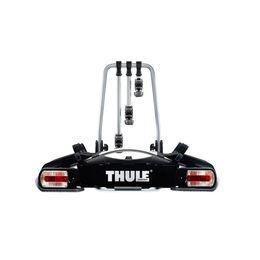 Велобагажник Thule EuroWay G2 923 для перевозки 3-х велосипедов, 7 pin