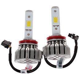 Светодиодные лампы H11 LED Clearlight CLLED28H11 2800 lm