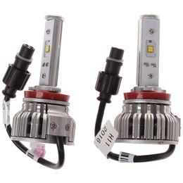 Светодиодные лампы H11 LED Clearlight CLLED43H11 4300 lm