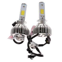 Светодиодные лампы H3 LED Clearlight CLLED28H3 2800 lm