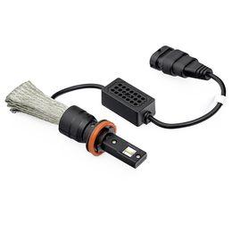 Светодиодные лампы H11, H8, H9, H16 LED Flex ClearLight, 3000 lm