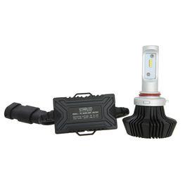 Светодиодные лампы H10, PY20D STARLED G7 20W