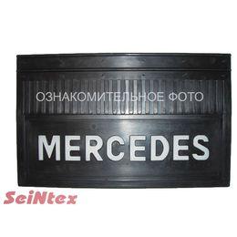 Брызговики для Mercedes-Benz ACTROS (задние) 1999-н.в.
