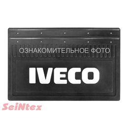 Брызговики для Iveco STRALIS (задние) 2000-н.в.