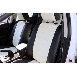 Чехлы на сиденья Автопилот Ford focus 3 hb
