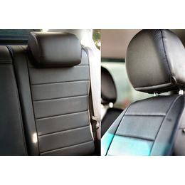 Чехлы на сиденья Автопилот Ford Kuga c 2013