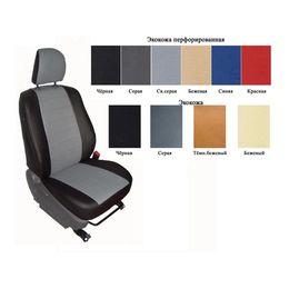 Чехлы на сиденья Автопилот Chevrolet Captiva