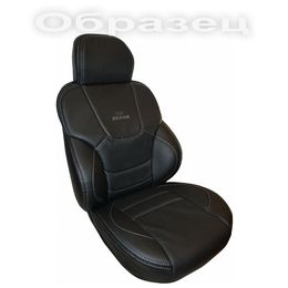 Авточехлы для Chevrolet Cruze 2009- ДИНАС DINAS RS