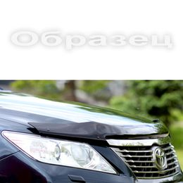 Дефлектор капота Chevrolet Aveo II 2011-