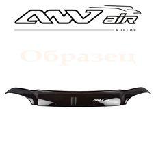 Дефлектор капота Chevrolet Aveo I седан 2006-2012 г.