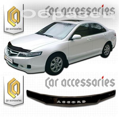 Дефлектор капота Honda Accord L-7, L-8, L-9 2006