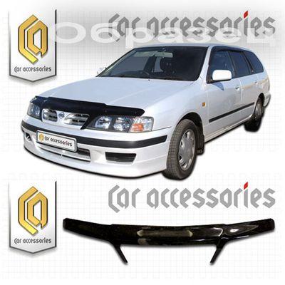 Дефлектор капота Nissan P-11 1997-2000