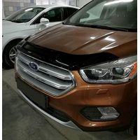 Дефлектор капота на Ford Kuga 2016-