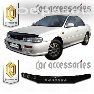 Дефлектор капота Subaru Impreza GC1-GC8 1994-1999