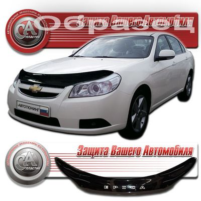 Дефлектор капота Chevrolet Epica 2007