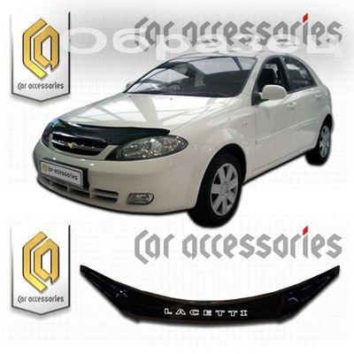 Дефлектор капота Chevrolet Lacetti HB 2006
