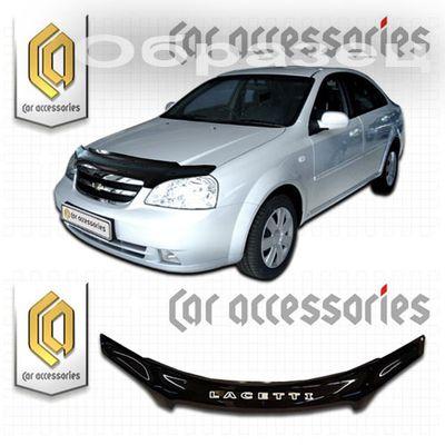 Дефлектор капота Chevrolet Lacetti SD, WAGON 2006