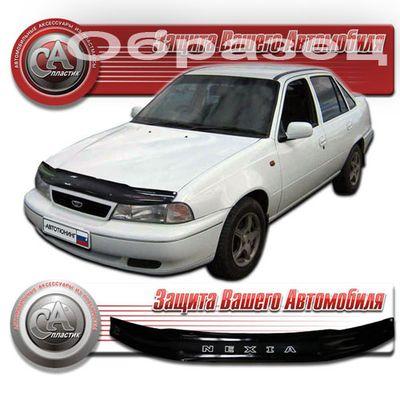 Дефлектор капота Daewoo Nexia 1999