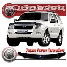 Дефлектор капота Ford Explorer 2008