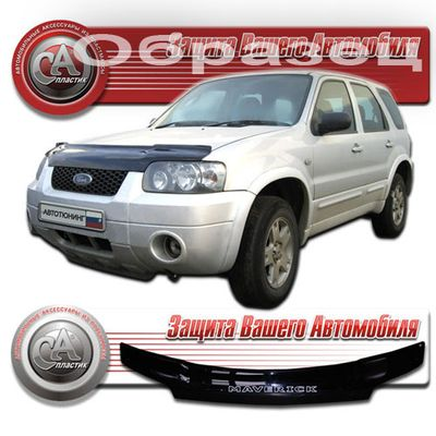Дефлектор капота Ford Maverick 2005