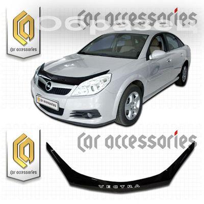 Дефлектор капота Opel Vectra 2006