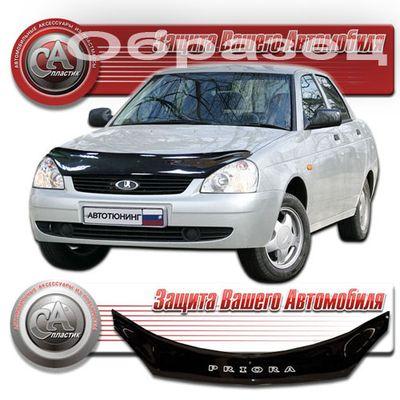 Дефлектор капота ВАЗ Lada Priora 2007