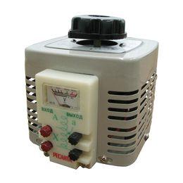 Автотрансформатор (ЛАТР) ТР/0,5 (TDGC2-0,5) - 0.5K