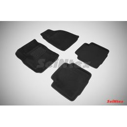 3D коврики для Hyundai Matrix 2001-2010