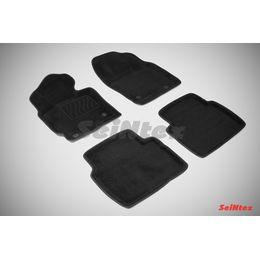 3D коврики для Mazda CX-5 2012-н.в.