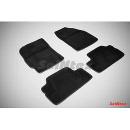 3D коврики для Toyota Corolla X (300N/MC) 2007-2013