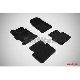 3D коврики для Honda Civic IX Sedan 2012-н.в.
