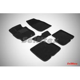 3D коврики для Nissan Almera IV 2013-н.в.