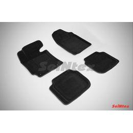 3D коврики для Hyundai Elantra 2011-н.в.