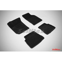 3D коврики для Hyundai Getz 2002-2009