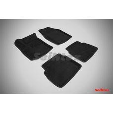 3D коврики для Chevrolet Aveo I 2003-2011