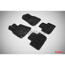 3D коврики для Lexus IS (кроме версий с гибридным двигателем) 2013-н.в.