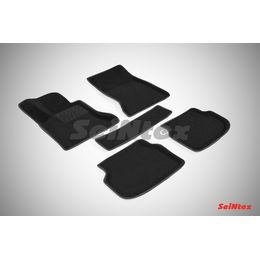 3D коврики для BMW 5-ser F10 2009-2013