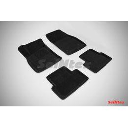 3D коврики для Chevrolet Cruze 2009-н.в.