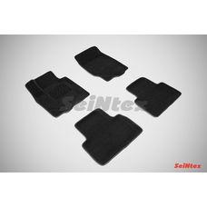 3D коврики для Infiniti QX70 (FX37, FX50) 2010-н.в.